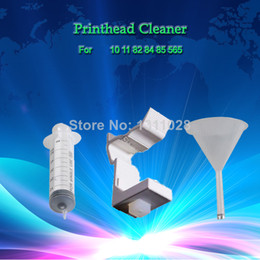 H 10 11 82 84 85 565 печатающих головок чистые агрегаты, инструменты для обслуживания, печатающей головки Заправка чернил инструменты для Designjet 100 500 120 130 и т.д.