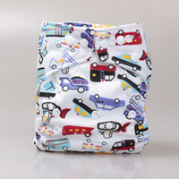 0-3 Months babyland diapers - Reusable Babyland Cloth Diapers