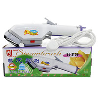 Wholesale Brand W Household Multifunction Drying Cleaning Ironers Steam Brush Garment Steamer Handheld Ironing Machine