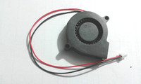 50X50X15(MM) brushless dc fan 12v - DC S V Brushless Cooling Blower Fan