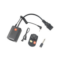 ac channel - 2014 New Universal WanSen AC Channels Wireless Radio Studio Flash Trigger Set for Strobe D1267