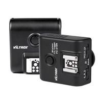 nikon flash - 2014 New Viltrox FC210N Wireless i TTL Flash Trigger Transceiver for Nikon D70 D80 D90 D200 D300 D700 D800 Camera D1280
