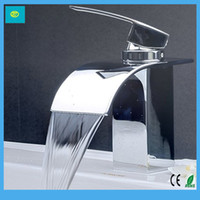17*8*18CM 2kg TED-88531B 3pcs lot Led Basin Sink Faucet Mixers Tap Quality Bathroom Sanitary Single Hole Brand OEM Factory Direct