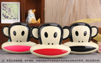 Power Bank For LG  8800mAh Cartoon Cute Mouth monkey Charging Treasure for Iphone Samsung Mobile Phone Universal Power Bank