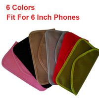 Wholesale 10pcs for inch phone signal radiation bag pregnancy radiation protector bag keep you from unwanted calls