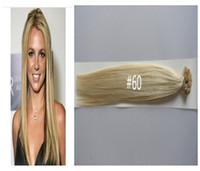 Cheap 100g VirginHuman hairextension Best Black Brazilian Hair Brazilian human hair
