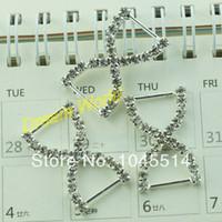 Wholesale bikini rhinestone buckle and diy crystal buckle belt buckle rhinestone decoration