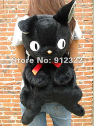 Wholesale OP KIKI S DELIVERY SERVICE JIJI CAT SOFT PLUSH BAG quot NEW and Retail
