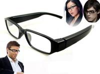 None No 1280x720 2014 Real HD 720P Digital Camcorder DVR 1280x720 Sunglasses SPY Hidden Canbid Camera Eyewear Eyeglass Glasses Audio & Video Recorder 5.0MP