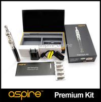 Cheap Single Aspire Nautilus Mini BVC Best Clear Glass Premiun Kit