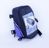 Wholesale High quality New Waterproof Cycling Sport Bike Accessories Bicycle Frame Pannier Front Tube Bag