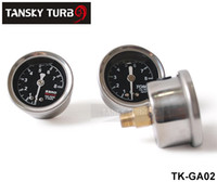Wholesale Tansky SARD Fuel Pressure Gauge Mater TK GA02 Have in stock Fast shipping Reasonable price H Q