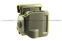 Yes Holster  Wholesale-OP-Holster belt clip for Glock Airsoft free shipping