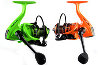 Singapore fish feeder - Japan technology feeder fishing AG series spinning reel fishing reels BB RB tackle lure