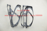 Wholesale full carbon fiber bottle cage bicycle Bottle Holder carbon frame
