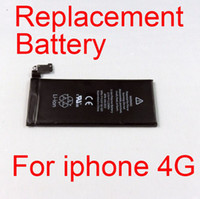 Wholesale Hot Sale Excellent Quality Replacement Battery For iphone G S waitingyou