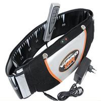 Wholesale VIBRO SHAPE Vibro Shape massage belt Fitness Belts Electric belt massage belt from gadgetexpress