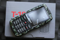 Wholesale New Original IP67 Waterproof TONAINE T T181 Dustproof Shockproof Mobile Phone Outdoor Rugged Cell Phones