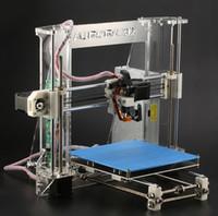 Cheap 2014year the newest and current 3D Printer design by RepRap Core Developer Prusajr machine