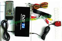 Analog TV Stick   High Speed 40km t H.264 MPEG5 Mobile Digital Car DVB-T2 TV Receiver HDMI 1080P