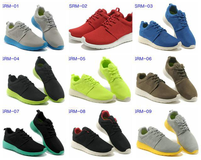 Nike Roshe Run Price List