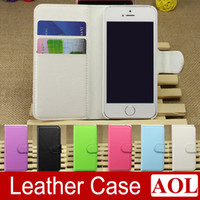 Cheap iPhone 5/5s Phone case Best Plastic+Leather  leather case