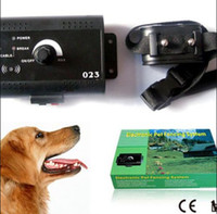Wholesale Underground Electric Small Dog Pet Fencing System Shock Collar Pet Fencing System