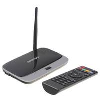 antenna install - CS918 Q7 tv box XBMC Installed Android tv box Quad Core Q7 Android RK3188 Cortex A9 TV BOX HDMI Player G G Antenna