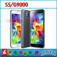 tv - S5 G9000 TV WIFI Cell Phone with inch touch screen dual sim cards standby FM MP3 quad band GSM Phone WEIL
