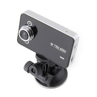 cheap digital camera - K6000 Car DVR Night Vision Camera Cheap Vehicle Recorder Digital Video Recorder Car Camera car dvr
