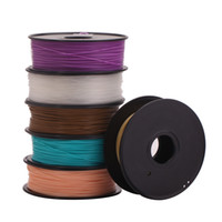3mm ABS 3mm PLA 3mm HIPS New Arrival Different Color for 1.75mm 3mm ABS PLA HIPS 3D Printer Filament welding rods for Makerbot Mendel, Prusa, Huxley, BFB series
