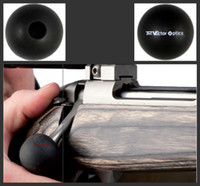 ball vector - Tactical Vector Optics Rifle Bolt Action Soft Silicon Ball Cover Handle Knob Hunting Shooting