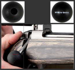 Wholesale Tactical Vector Optics Rifle Bolt Action Soft Silicon Ball Cover Handle Knob Hunting Shooting