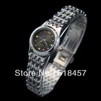 Cheap 2013 Luxury Metal Band Round Dial Men Casual Quartz Wrist Watches Free Shipping