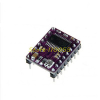 Cheap 5pcs lot 3D Printer Stepstick Drv8825 Stepper Motor Driver Reprap 4 PCB Board + Free shipping