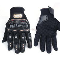 Wholesale 2014 Motorcycle Gloves Winter Warm Waterproof Windproof Protective Sports Racing Gloves Accessories SV003596