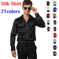 Cheap Long sleeve Mens Shirt Best brand Dress Shirt