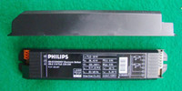 Wholesale 1pcs Used Good Philips electronic ballasts EB E TLD PHILIPS Ballast a drag two W