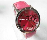 Wholesale Hot NEW Hello Kitty Watch
