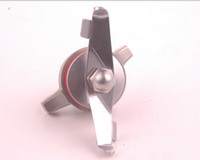 bartec blender parts - OP commercial blender blade Unique design stainless steel blade blender parts for Bartec BTC BTC original parts