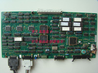 Wholesale 1pcs Used Good Crew MEIKI injection molding machine parts board thermostat board Used Price