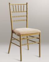 Wholesale Stackable Hotel Banquet Chiavari Chair Wedding Furniture S610