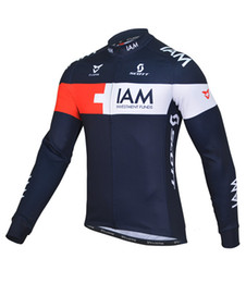2019 i am Long Sleeve Cycling Jersey  Cycling Clothing ciclismo maillot MTB C43