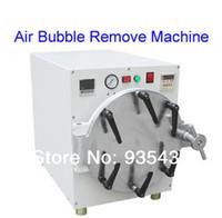 Cheap FreeShipping separator machine for refurbishing broken LCD digitizer Automatic Air Bubble Remove Machine