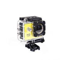 Wholesale Waterproof Sport DV Camera SJ4000 HD DV Novatek P fps MegaPixels H Inch Outdoor Home HD DV CAR DVR