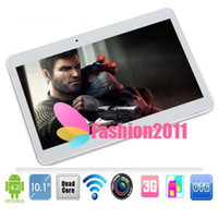 MTK6582 3G Phone Call Phablet 10. 1 Inch Android 4. 2 Tablet P...