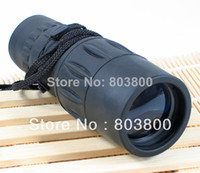 Cheap Hunting 16x52 Monocular Telescope Large Lens High Clarity free shipping pointedness