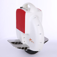 Wholesale 2014 hot selling One Wheel Self balancing Electric Unicycle Scooter Vehicle