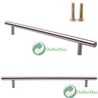 Cheap [High Quality] 192MM Aluminum Kitchen Cabinet Hardware Pull Handle wholesale