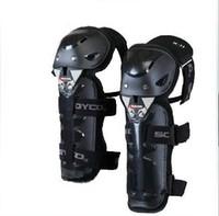 Wholesale MOTO Racing protective knee SCOYCO k11 motorcycle Kneepad motocross knee protector MOTO Kne Knight Equipment FREE SIZE